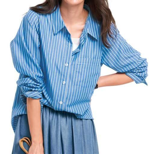 UVカットレギュラーシャツ(抗菌防臭)