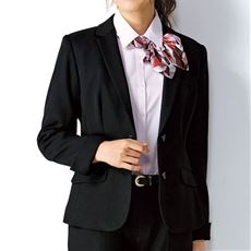 オフィステーラードジャケット(事務服・洗濯機OK)