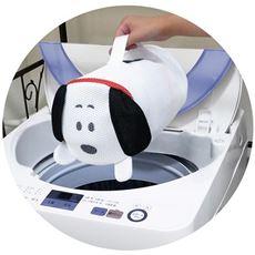 ランドリーバッグ スヌーピーキュート(洗濯ネット)