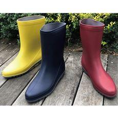 アサヒシューズ ブーツR307/ガーデンブーツ 日本製