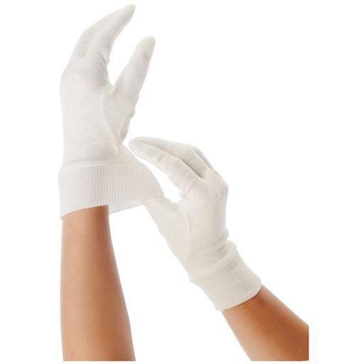 コットン手袋24枚
