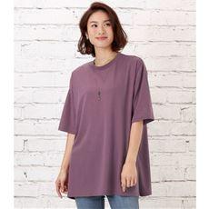 UVカットゆるスマートTシャツ