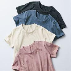 型崩れしにくいSZTシャツ 半袖