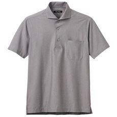 吸汗・速乾機能付きポロシャツ(半袖)