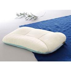 睡眠基準枕/高さと寝心地調整可能