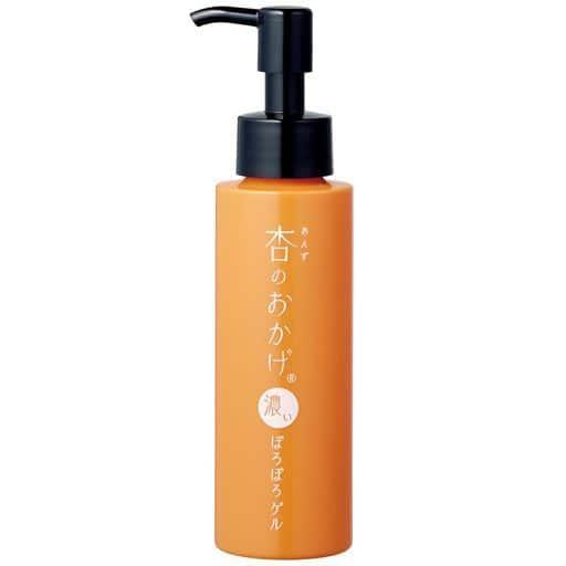 杏のおかげ濃いぽろぽろゲル