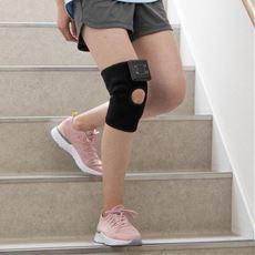 <MediLabo>サポーター式ひざ用低周波治療器
