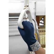 抗菌防臭加工のクリーン手袋
