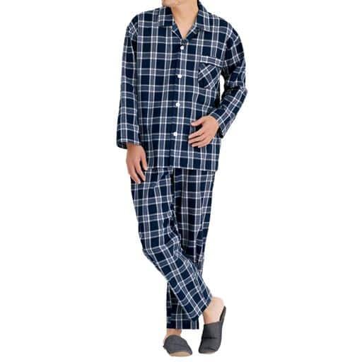 日本製しじらシャツパジャマ