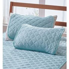 涼感枕パッド(2枚組)