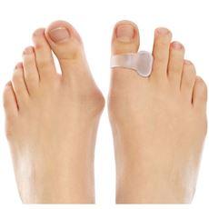 やわらゲル外反母趾足指ゲルサック(4個)