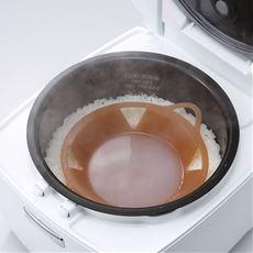 炊飯器にいれるだけ糖質オフTouTool/トウトール キッチンツール 糖質カット