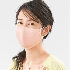FITMASK(フィットマスク) 2枚組/型崩れしにくい水着素材マスク 接触冷感