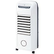 加湿機能付き温冷風扇ヒート&クール