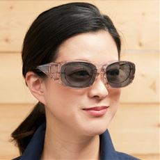 偏光レンズのオーバーグラス