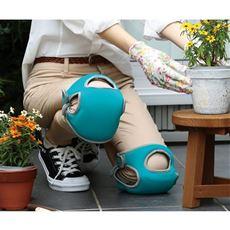 やわらか膝パッド(両足セット)/低反発ウレタンで衝撃吸収