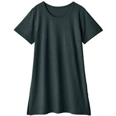 型崩れしにくいSZTシャツ 半袖Aラインタイプ