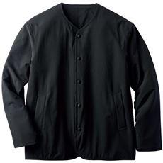 ストレッチ・薄中綿ライトジャケット