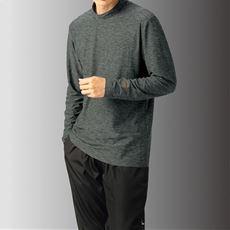モックネック長袖Tシャツ(PUMA)