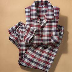 日本製シャツパジャマ