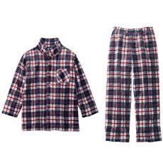 あったかふわもこパジャマ(男女兼用)
