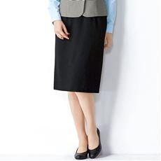 オフィスタイトスカート(事務服・洗濯機OK)