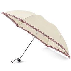 越前漆 遮光晴雨兼用折りたたみ傘