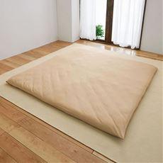 特殊サイズの敷き布団用カバー(綿100%)
