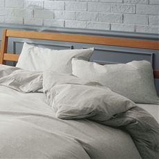 枕カバー(やわらかニット)