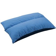 いびきのことを考えた枕/傾斜構造