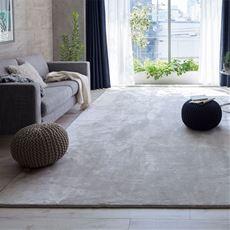 ラグ(洗えるふわふわミンク調)/ホットカーペット・床暖房対応