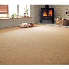 防ダニ・防炎・カーペットラグ/吸湿放湿 天然素材ウール製 床暖房ホットカーペット対応
