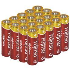 10年保存アルカリ乾電池(富士通)
