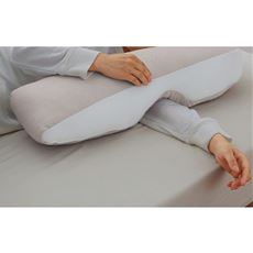アームレスト抱き枕(医学博士とじっくり考えた)