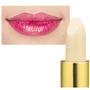 D(パール入り)<br>グロスタイプ ミルキーな白がパールピンクに<br>※肌のpHによって変色します。