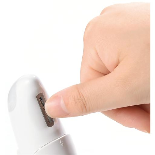 カーラプラス電動爪削り