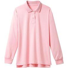 ポロシャツ(長袖)