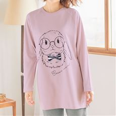 ゆったりTシャツ
