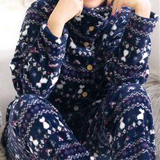 パジャマ(ふわもこ)