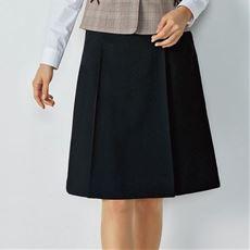 オフィススカート(選べる2タイプ・洗濯機OK、撥水、防汚加工)(事務服)