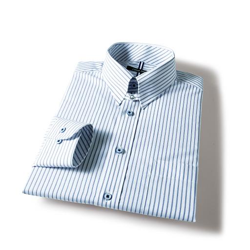 【男女別】シャツの襟の種類|ホリゾンタル/カジュアル/スーツ