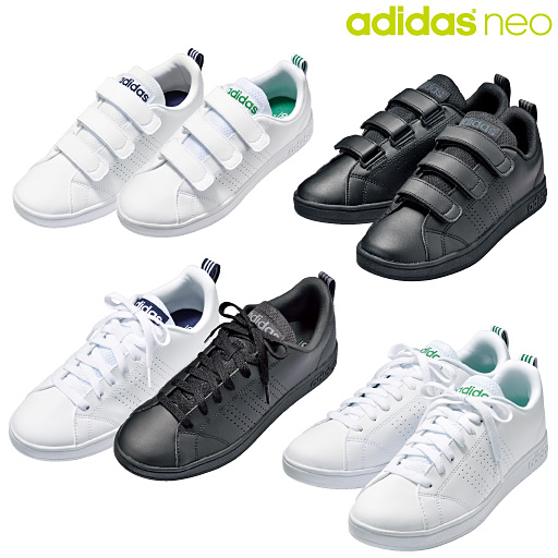 スニーカー adidas neo