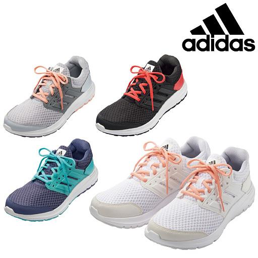 adidas スニーカー ギャラクシー