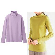 UVカットルーズネックTシャツ(S~5L)