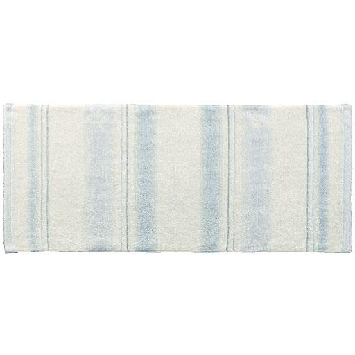 【泉州産】ピマコットン使用しなやかで柔らかいカシミヤタッチタオル