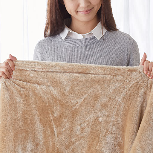 【毛布のなめらかな肌ざわりとあたたかさ】のびてフィットソファカバー(縦横伸縮) ストレッチ起毛生地仕様