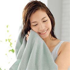 【今治産】敏感肌におすすめ オーガニックコットンやわらかタオル