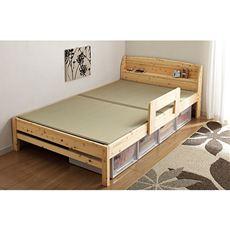 国産ひのきで作った畳ベッド