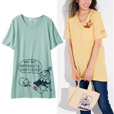 Tシャツ(リトルミイ)