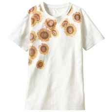 プリントTシャツ(S~5L・綿100%)